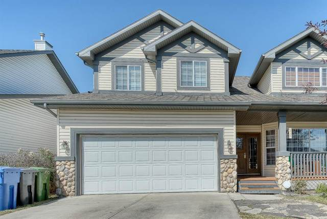 140 West Creek Pond, Chestermere, AB T1X 1H4 (#A1026836) :: Calgary Homefinders