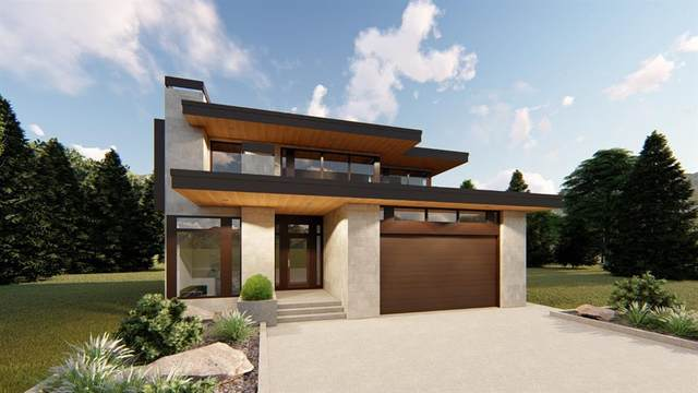 1806 Bay Shore Road SW, Calgary, AB T2V 3M1 (#A1026868) :: Canmore & Banff