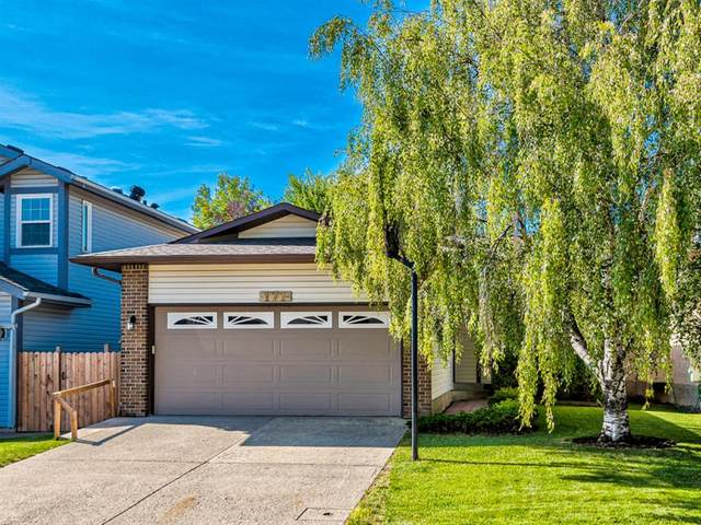 171 Woodstock Place SW, Calgary, AB T2W 5X2 (#A1026885) :: Redline Real Estate Group Inc