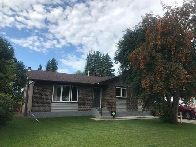 5328 52 Avenue, Bashaw, AB T0B 0H0 (#A1026906) :: Canmore & Banff
