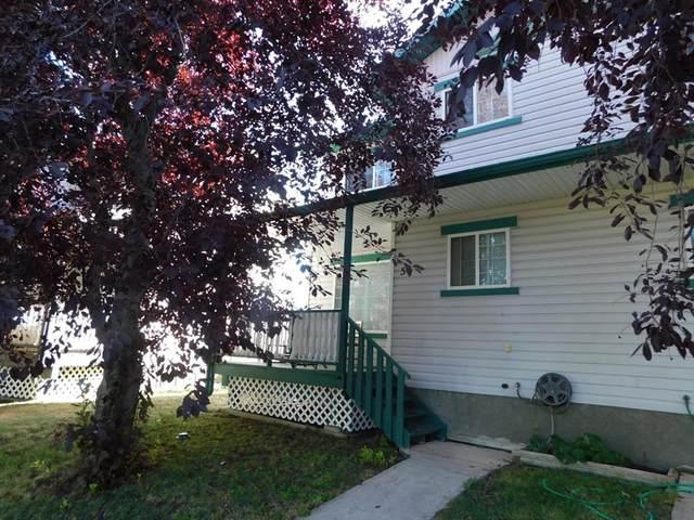 51 Garrow Crescent E, Brooks, AB T1R 1J3 (#A1027026) :: Calgary Homefinders