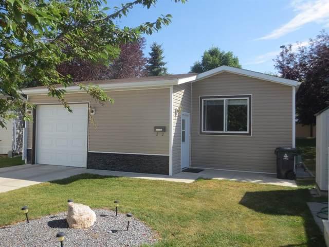3313 31 Street S, Lethbridge, AB T1K 7K3 (#A1027081) :: Canmore & Banff