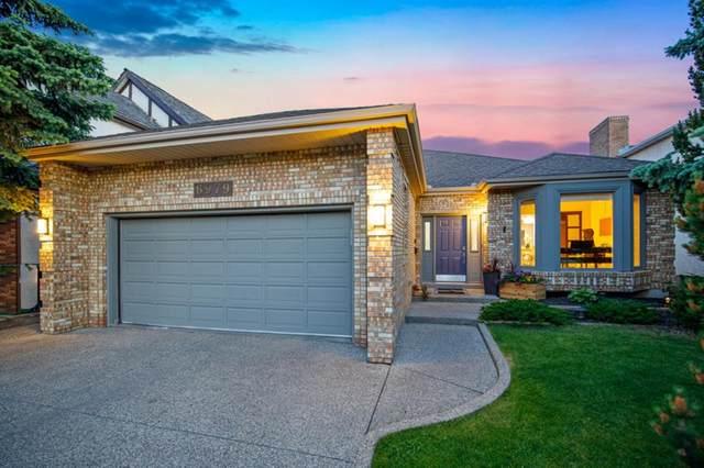 6979 Christie Estate Boulevard SW, Calgary, AB T3H 2S5 (#A1027112) :: Calgary Homefinders