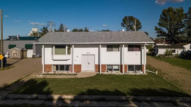 5025 54 Street, Killam, AB T0B 2L0 (#A1027270) :: Canmore & Banff