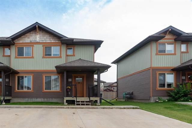 4251 41 Street #6, Lloydminister, SK S9V 2H6 (#A1027286) :: Canmore & Banff