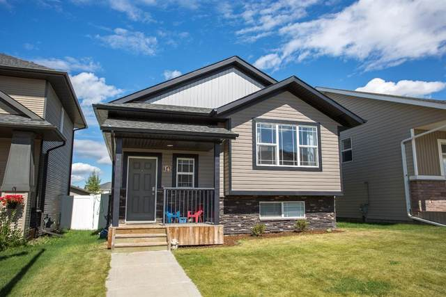 36 Trimble Close, Red Deer, AB T4P 0N6 (#A1027356) :: Canmore & Banff