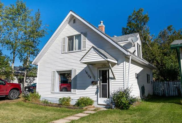 10128 107 Avenue, Grande Prairie, AB T8V 1L9 (#A1027381) :: Team Shillington | Re/Max Grande Prairie