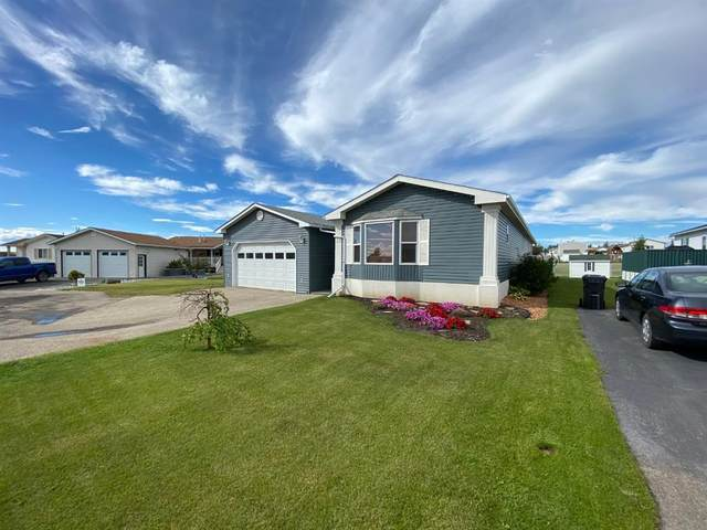 615 Carley Close Street, Rural Grande Prairie No. 1, County of, AB  (#A1027402) :: Western Elite Real Estate Group