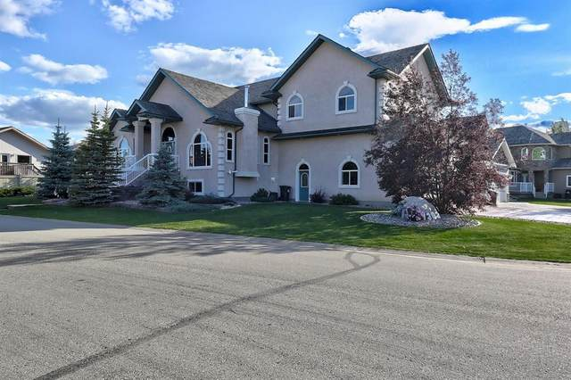 9303 Wedgewood Drive South Drive, Wedgewood, AB T8W 2G6 (#A1027482) :: Canmore & Banff