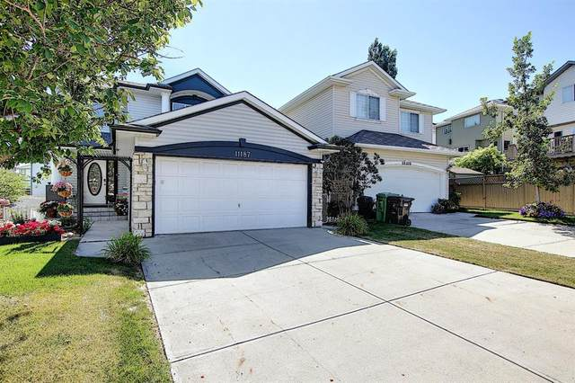 11187 Hidden Valley Drive NW, Calgary, AB T3A 6C7 (#A1027539) :: Redline Real Estate Group Inc