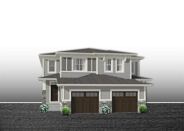 227 Creekstone Way SW, Calgary, AB T2X 4R2 (#A1027544) :: Western Elite Real Estate Group