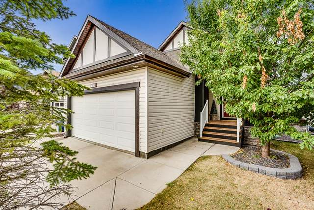 953 Reunion Gateway NW, Airdrie, AB T4B 0G8 (#A1027552) :: Calgary Homefinders