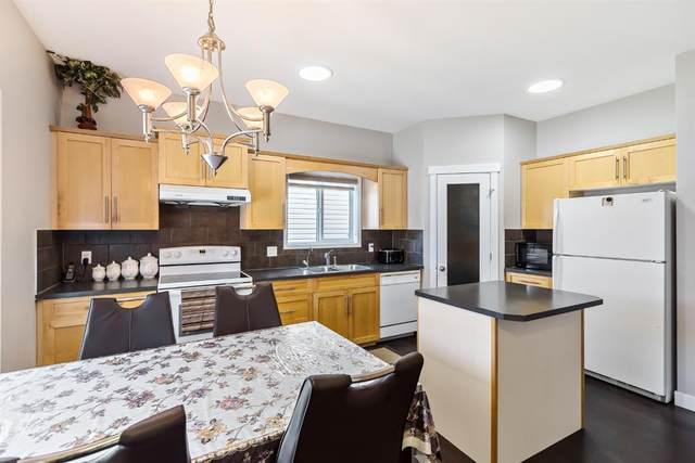 50 Taralake Gardens NE, Calgary, AB T3J 0A7 (#A1027737) :: Redline Real Estate Group Inc
