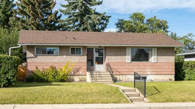 4408 8 Avenue SW, Calgary, AB T3C 0G7 (#A1027902) :: Calgary Homefinders