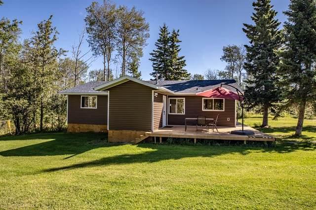 73-745055 Range Road 53, Rural Grande Prairie No. 1, County of, AB T0H 3C0 (#A1027903) :: The Cliff Stevenson Group