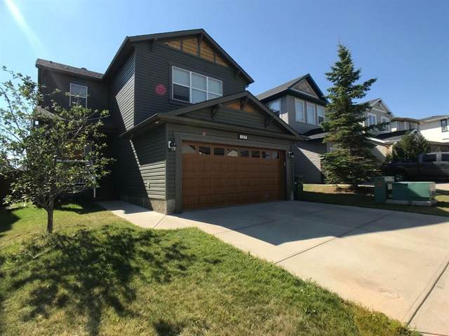 117 Sagewood Landing, Airdrie, AB T4B 3N4 (#A1027909) :: Canmore & Banff