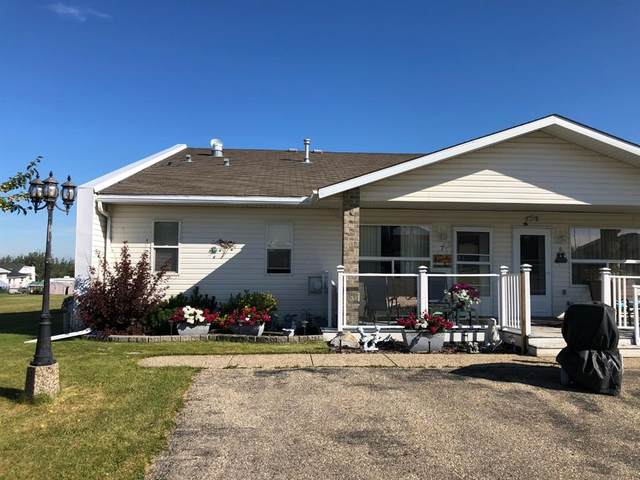 10107 Shepherd's Way #7, Valleyview, AB T0H 3N0 (#A1027925) :: The Cliff Stevenson Group
