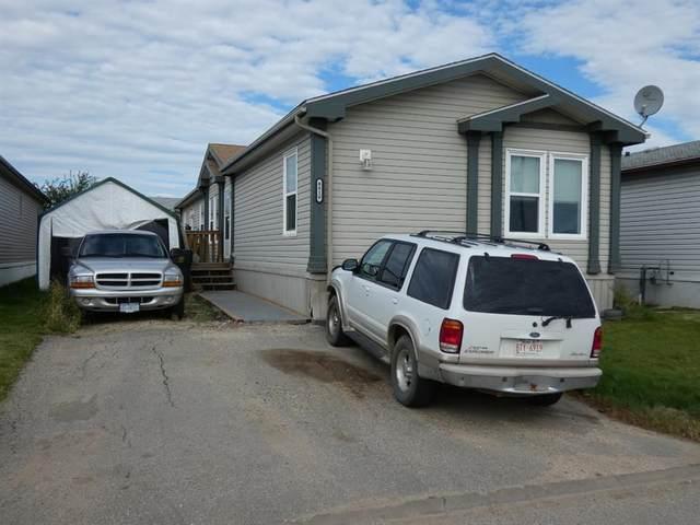 8810 90 Street, Grande Prairie, AB T8X 1V5 (#A1027951) :: Canmore & Banff
