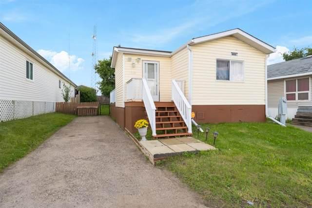 109 Grandview Crescent, Fort Mcmurray, AB T9H 4X5 (#A1028077) :: Team J Realtors