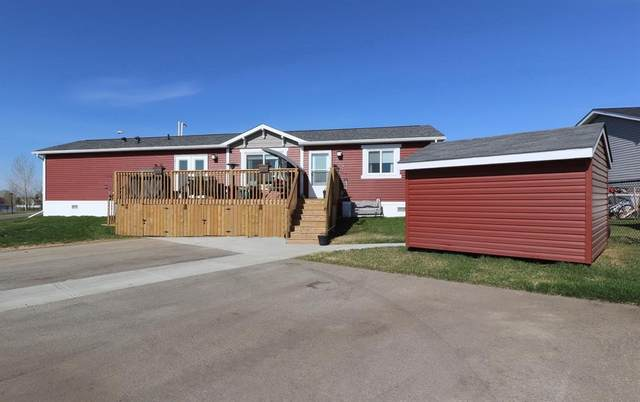 10615 88 Street, Grande Prairie, AB T8X 1P5 (#A1028080) :: Team Shillington | Re/Max Grande Prairie