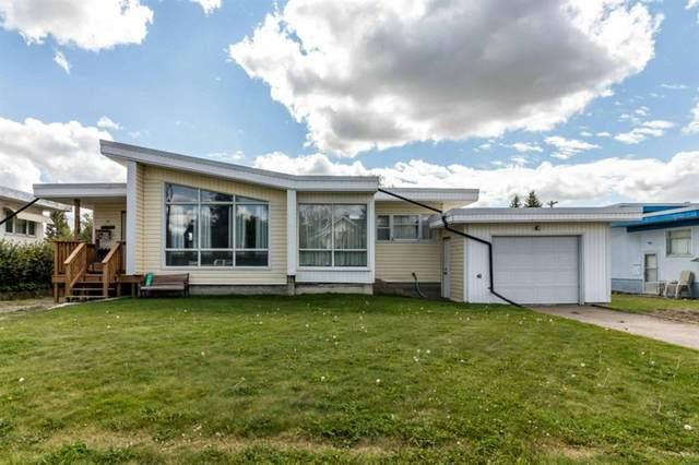 4943 42 Street, Innisfail, AB T4G 1J9 (#A1028193) :: Western Elite Real Estate Group