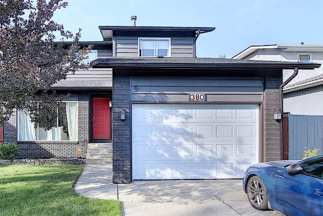 380 Woodfield Road SW, Calgary, AB T2W 3W1 (#A1028211) :: Western Elite Real Estate Group