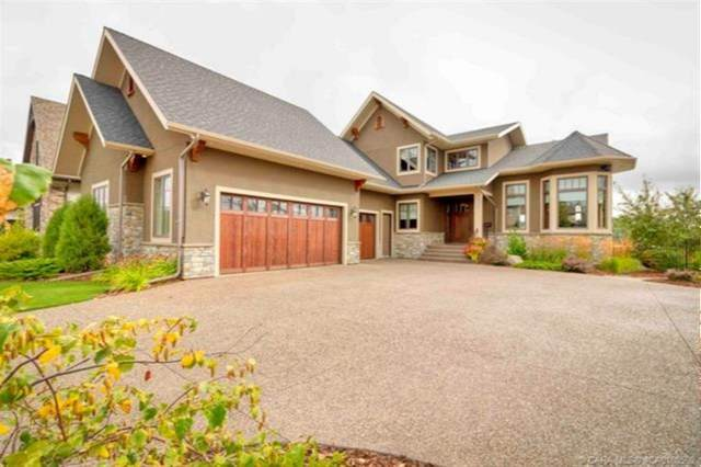 51 Bannerman Close, Red Deer, AB T4R 0L8 (#A1028234) :: Western Elite Real Estate Group