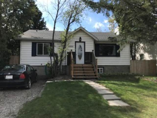 5035 45 Street, Innisfail, AB T4G 1M4 (#A1028280) :: Canmore & Banff