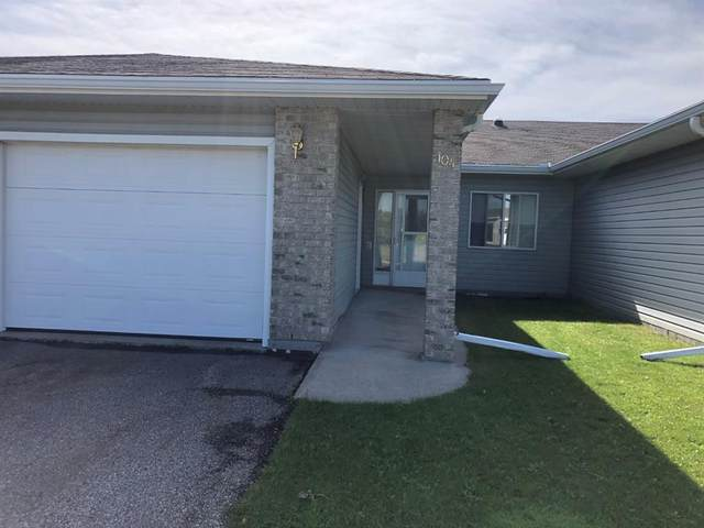104 Shepherd's Way #104, Valleyview, AB T0H 3N0 (#A1028305) :: The Cliff Stevenson Group