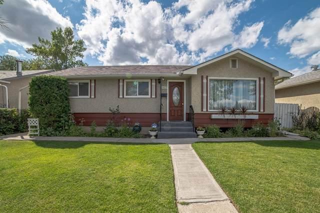 2423 45 Street SE, Calgary, AB T2B 1K3 (#A1028309) :: Team J Realtors