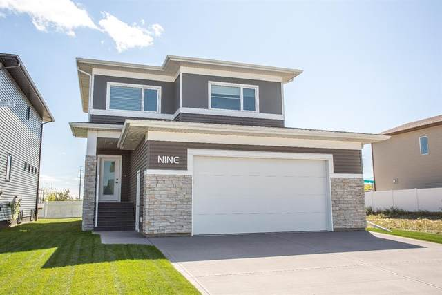 9 Larratt Close, Red Deer, AB T4R 0S6 (#A1028316) :: The Cliff Stevenson Group