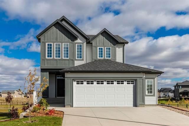 531 Montana Bay, High River, AB T1V 0J6 (#A1028443) :: Redline Real Estate Group Inc