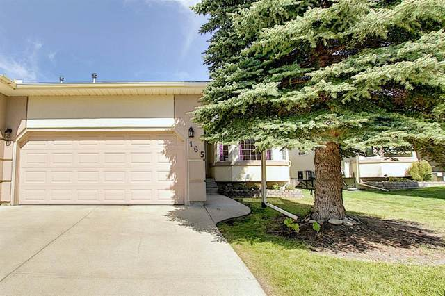 165 Lakeside Greens Place, Chestermere, AB T1X 1C4 (#A1028449) :: Redline Real Estate Group Inc