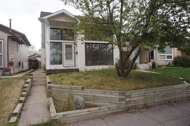 21 Taraglen Road NE, Calgary, AB T3J 2N7 (#A1028510) :: Redline Real Estate Group Inc