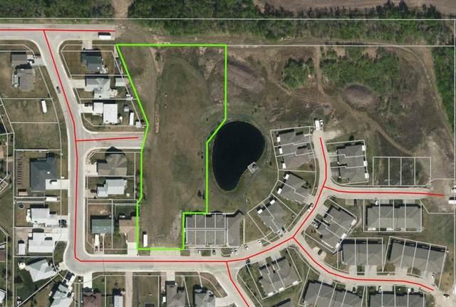 00 000 Avenue #0, Valleyview, AB T0H 3N0 (#A1028526) :: Team Shillington | Re/Max Grande Prairie