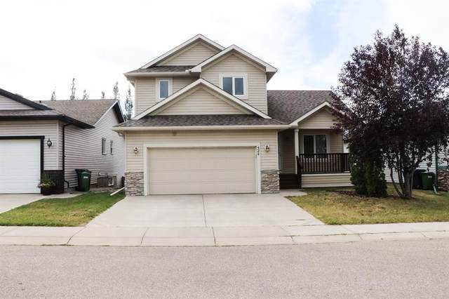 424 Highland Close, Strathmore, AB T1P 1Z5 (#A1028582) :: Western Elite Real Estate Group