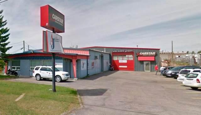 2520 Centre Avenue NE, Calgary, AB T2A 2L2 (#A1028675) :: Canmore & Banff
