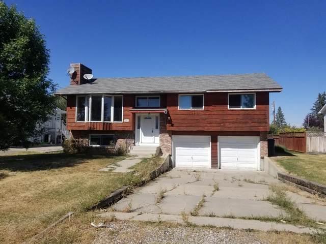 285W 100N Street, Raymond, AB T0K 2S0 (#A1028690) :: The Cliff Stevenson Group
