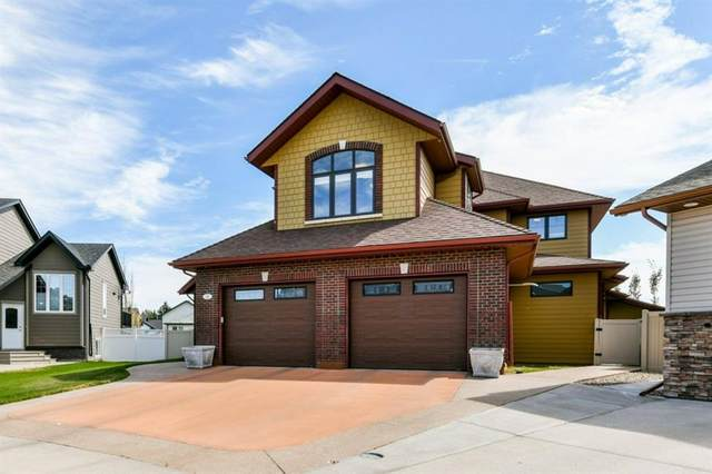 56 South Shore Close, Brooks, AB T1R 1R4 (#A1028694) :: Canmore & Banff