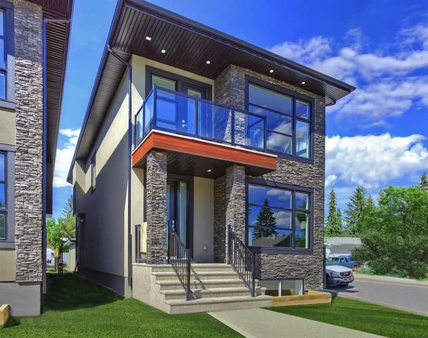 2102 53 Avenue SW, Calgary, AB T3E 1K8 (#A1028710) :: Western Elite Real Estate Group