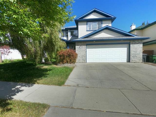 125 West Lakeview Drive, Chestermere, AB T1X 1J1 (#A1028769) :: Calgary Homefinders
