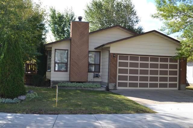 9444 92A Street, Grande Prairie, AB T8V 6A2 (#A1028772) :: Team Shillington | Re/Max Grande Prairie
