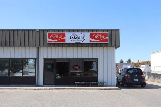 1528 36 Street N, Lethbridge, AB T1H 5H8 (#A1028776) :: Canmore & Banff