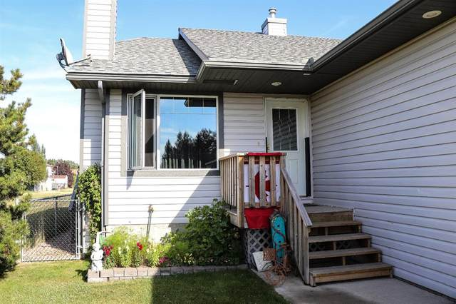 51 Hillview Road, Strathmore, AB T1P 1T8 (#A1028777) :: Redline Real Estate Group Inc