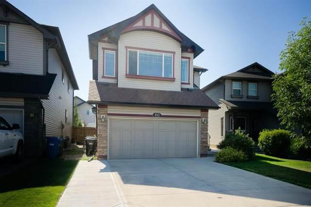 110 Brightonwoods Green SE, Calgary, AB T2Z 0T4 (#A1028784) :: The Cliff Stevenson Group