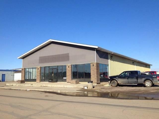 9902 98 Street, High Level, AB T0H 1Z0 (#A1028828) :: Team Shillington | Re/Max Grande Prairie