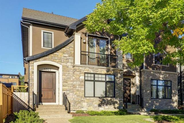 4927 20 Street SW, Calgary, AB T2T 5A4 (#A1028904) :: Redline Real Estate Group Inc