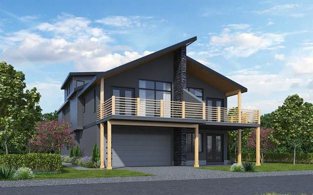 532 4th Street, Canmore, AB T1W 2A7 (#A1028967) :: Calgary Homefinders