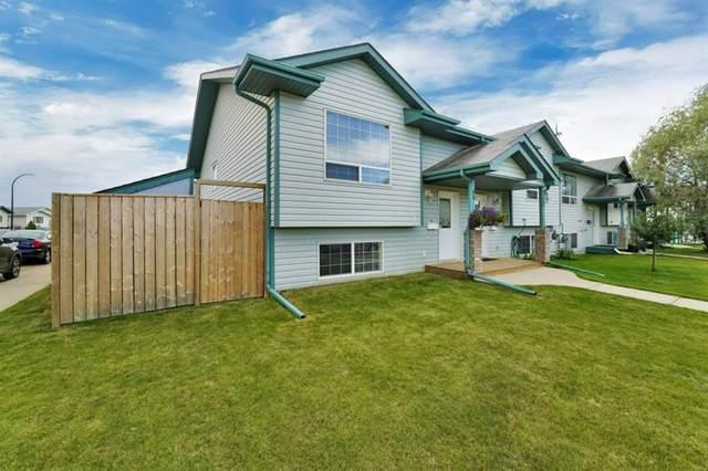 50 Durand Crescent, Red Deer, AB T4R 3A7 (#A1029002) :: Team J Realtors