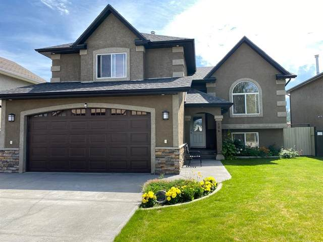 106 Guimond Place, Hinton, AB T7V 2C5 (#A1029034) :: Redline Real Estate Group Inc